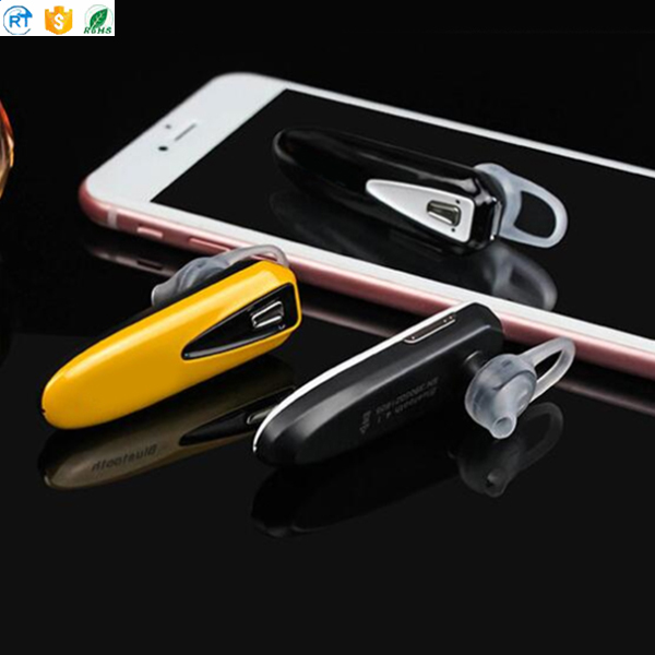 Mini Wireless Bluetooth Headphone Earphones Single Earphone Blutooth V4.1 Earphones for k7