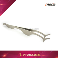 Customized high precision tweezer