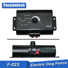 Electronic Pet Fence System Smart In Ground Electronic Pet Fence System F-023