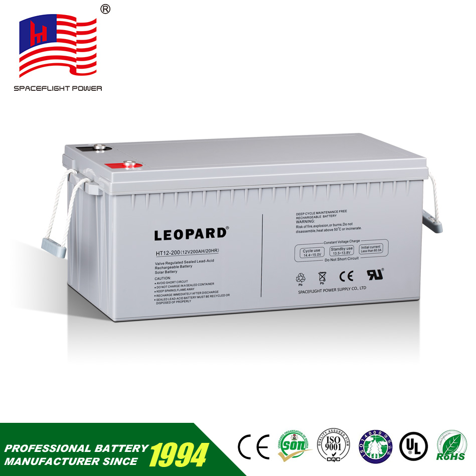 Long life rechargeable smf vrla agm deep cycle solar gel battery 12v 28ah 69ah 100ah 120ah 130ah 135ah 150ah 200ah 250ah 400ah