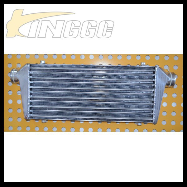 High Performance 500*230*65 Intercooler Turbo, Racing Universal Aluminum Turbo Intercooler For Sale