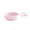 2016 New arrival pp wholesale cheap price basin small pink basin plastic dish pan