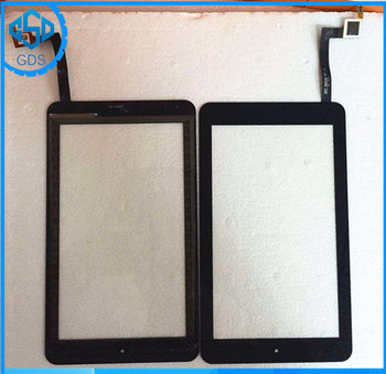 Touch screen digitizer Glass for 7'' Alcatel one touch pop 7 P310A