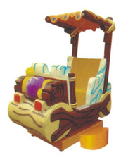 Children coined wig-wag machine for sale