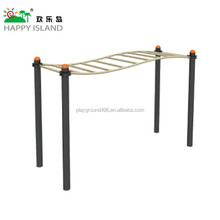 2017 Professional Drawbridge Frame,Slim Fitness Equipment,Exterior Outdoor Fitness