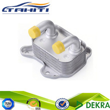 For OPEL VAUXHALL ASTRA CORSA Oil Cooler for CORSA C/ASTRA G 650616 83912003 97223705 Aluminum Radiator Parts replacement