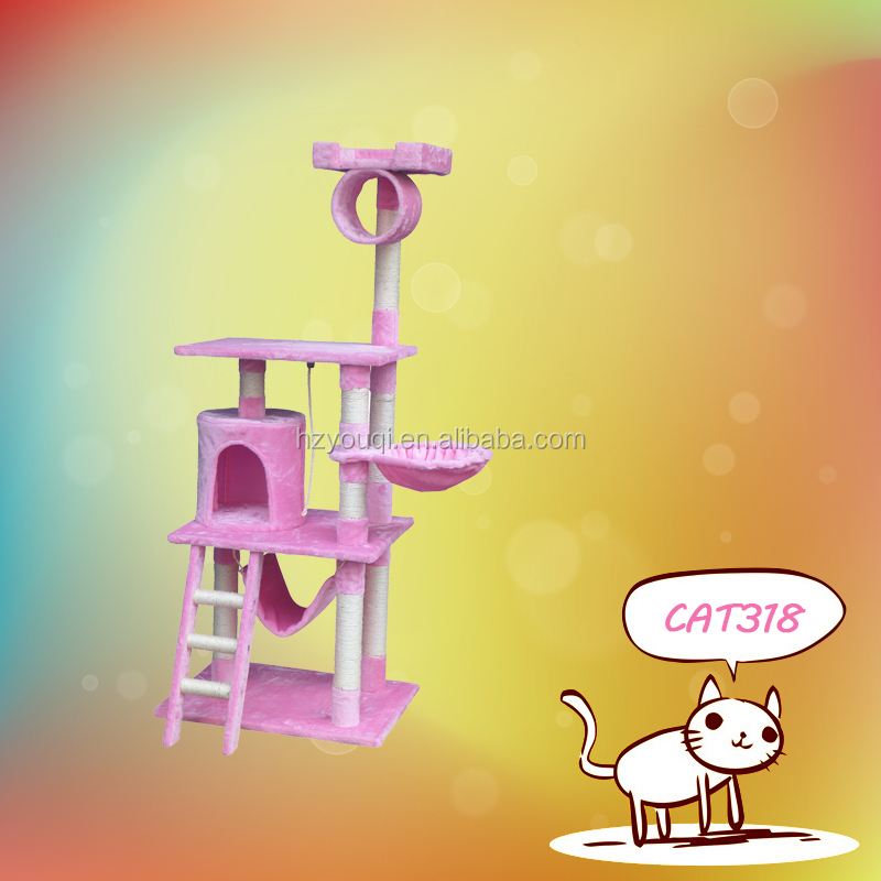 Wholesale Sisal Cat Toy & Corrugated Cat Scratcher & Cat Scratching Post