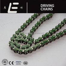 colored motorcycle chain520/520H