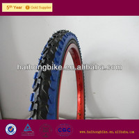 the bike tire make in china,good quality bicycle tire
