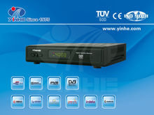 YH-FTA HD DVBS2 Digital Satellite Receiver