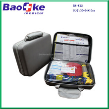 Customized Premium SUV Vehicle emergency kit for roadside assistance journey out door height road