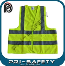 High quality Safety Jacket With Reflector