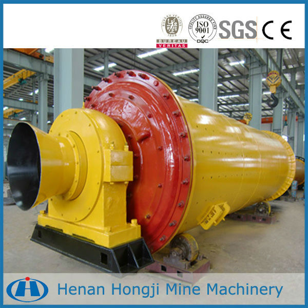 ISO9001:2008 Approved Energy Saving tin ores ball mill with competitive ball mill price