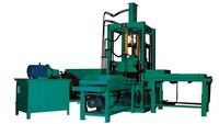 china Concrete Block Making Machine With Stable Structure