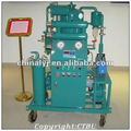 Best quality Transformer dielectric oil treating equipment