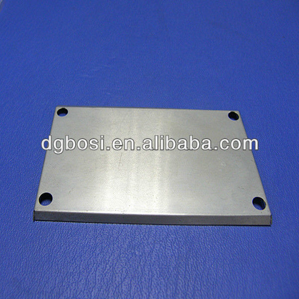 OEM PCB RF shielding with ISO9001:2008