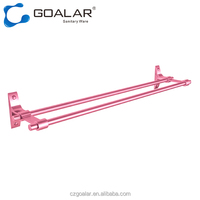 GT-01 Vertical bathroom towel bar