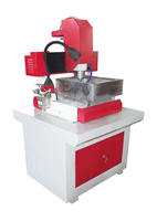 nc-3636 mini portable desktop stone /jade cnc router with CE price