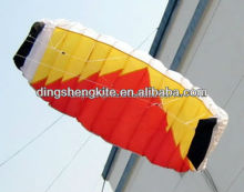 Dual Line Parafoil Power Kite for Promotion