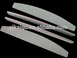 Most popular fashion diamand glass nail file With Factory Wholesale Price