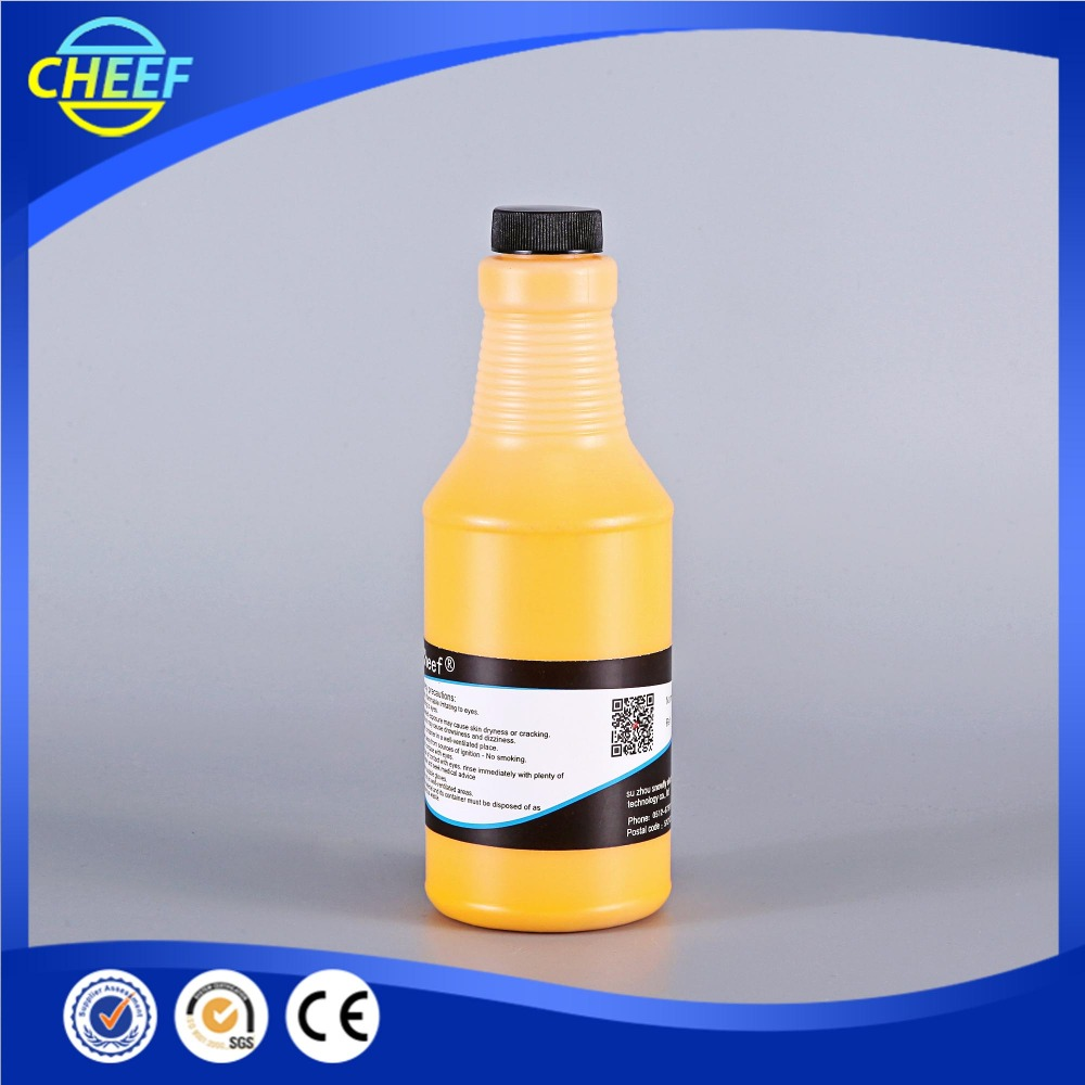 High Quality and Cheap Price corlorful Ink For Citronix CIJ/Inkjet Printer