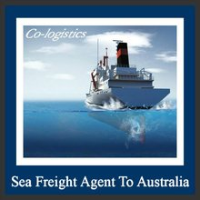 cheap and fast sea/ocean freight shipping from SHANTOU to SYDNEY, AUSTRALIA------Yorker
