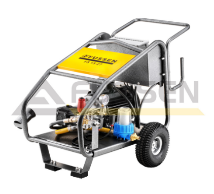 Hydro Blaster for Sandblasting Clearning Washer High Pressure Pipe Cleaning Washer Electric High Pressure Washer