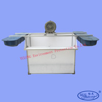on sale/ New design waterproofing surface floating pond aerator