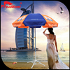 Chinese High quality fashional large outdoor beach umbrella for promotion