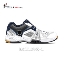 China Supplier ISO Factory New Premium Mens Badminton Shoes