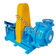 Mining use horizontal centrifugal small slurry pump