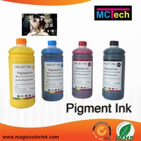 1000ML water based Pigment Ink for Epson Stylus Photo T60