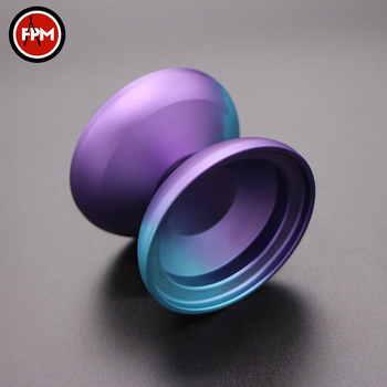 Direct factory Sale professional metal yoyo