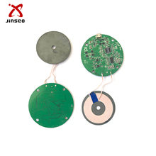 High quality and cheap circuit board fast wireless charger 10w