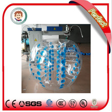 Top quality wholesale perfect human inflatable bumper bubble ball
