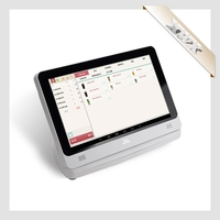 JR-16 13.3-inch Touch Screen Android POS Terminal with 020