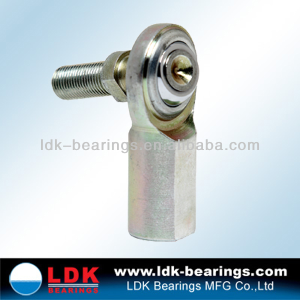 High Quality ball joint rod end bearing , self-lubricating clevis rod ends