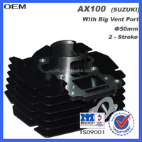 suzuki ax100 parts for motorcycle
