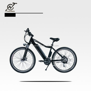 "2018 27.5"" 250w-750w electric mountain bike MTB electric bicycle"