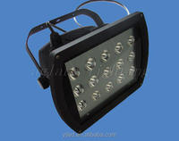 150 watt 110 volt garden led flood light