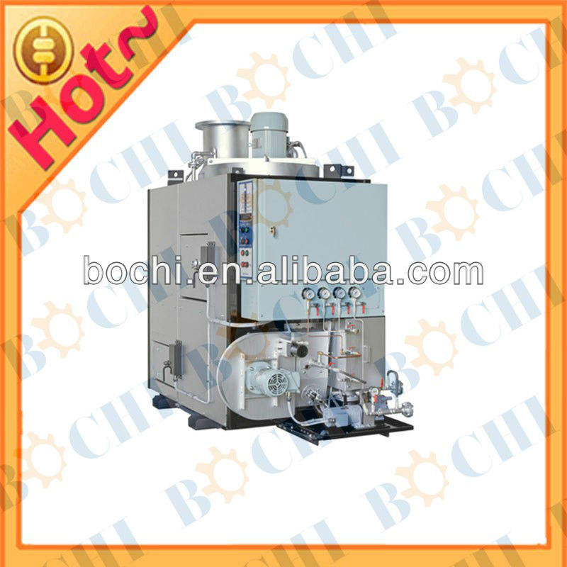 Marine Garbage Wast Incinerator Machine