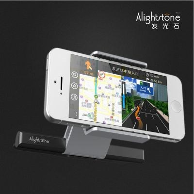 Universal CD Slot Smartphone Car Mount Holder Cradle for Samsung Galaxy S3 Galaxy Note 3 Note 2 iPhone 6 5S 5C 5 4S 4