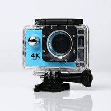 New ! 720P HD Waterproof Professional Extreme Sports Action Video Camera