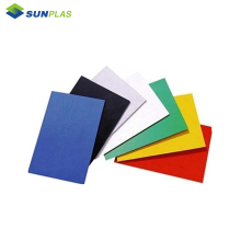 Various types of High Quality HIPS Fire Resistant plastic panel