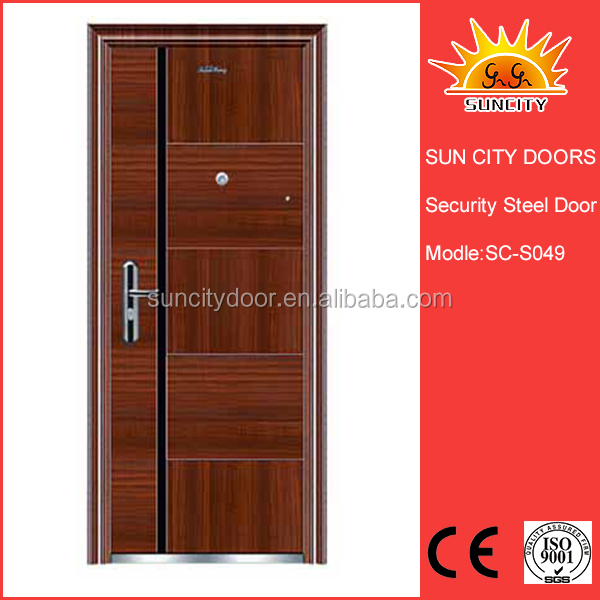 apartment security screen door S049