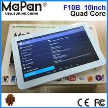 MaPan Factory price High configuration 10inch android tablet pc with good battery more than 6 hours
