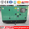 30kva small portable self start diesel welding generator for sale