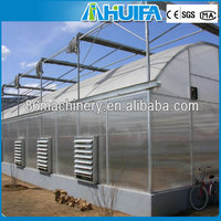 Newly Multi-span Clear Plastic Film For Greenhouse Design Sale