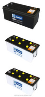 Good Starting Super power MF Car Battery car battery