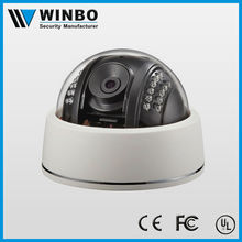 H.264 Compression Mode 960P Megapixel Ip Camera Door Viewer Day And Night Monitoring